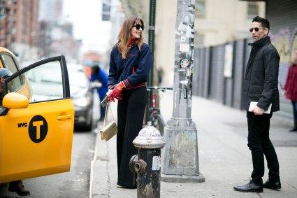 New York str RF16 7139
