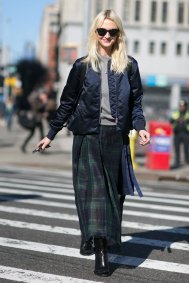 New York str RF16 7986
