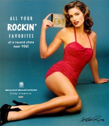 Cindy-Crawford-All-Your-Rockin-Favorites-CD