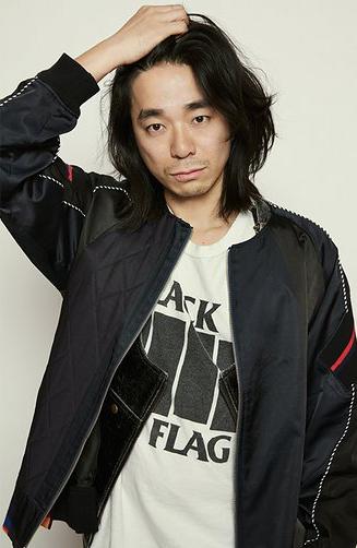 Hiromichi Ochiai FACETASM