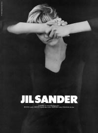 Jil Sander FW 1994