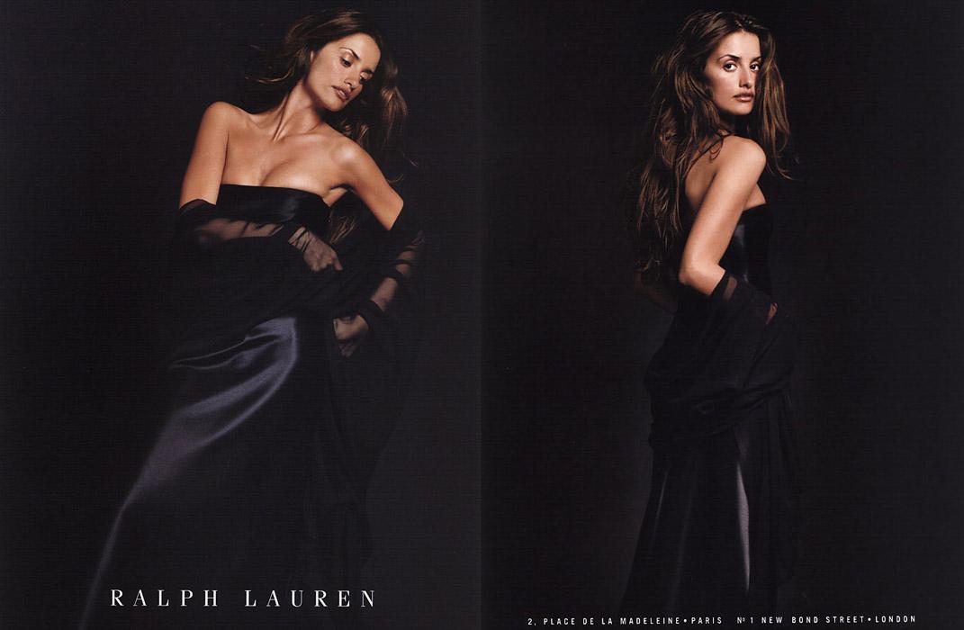 Ralph_Lauren_Penelope_Cruz_Advertisement_Fall_2000_5