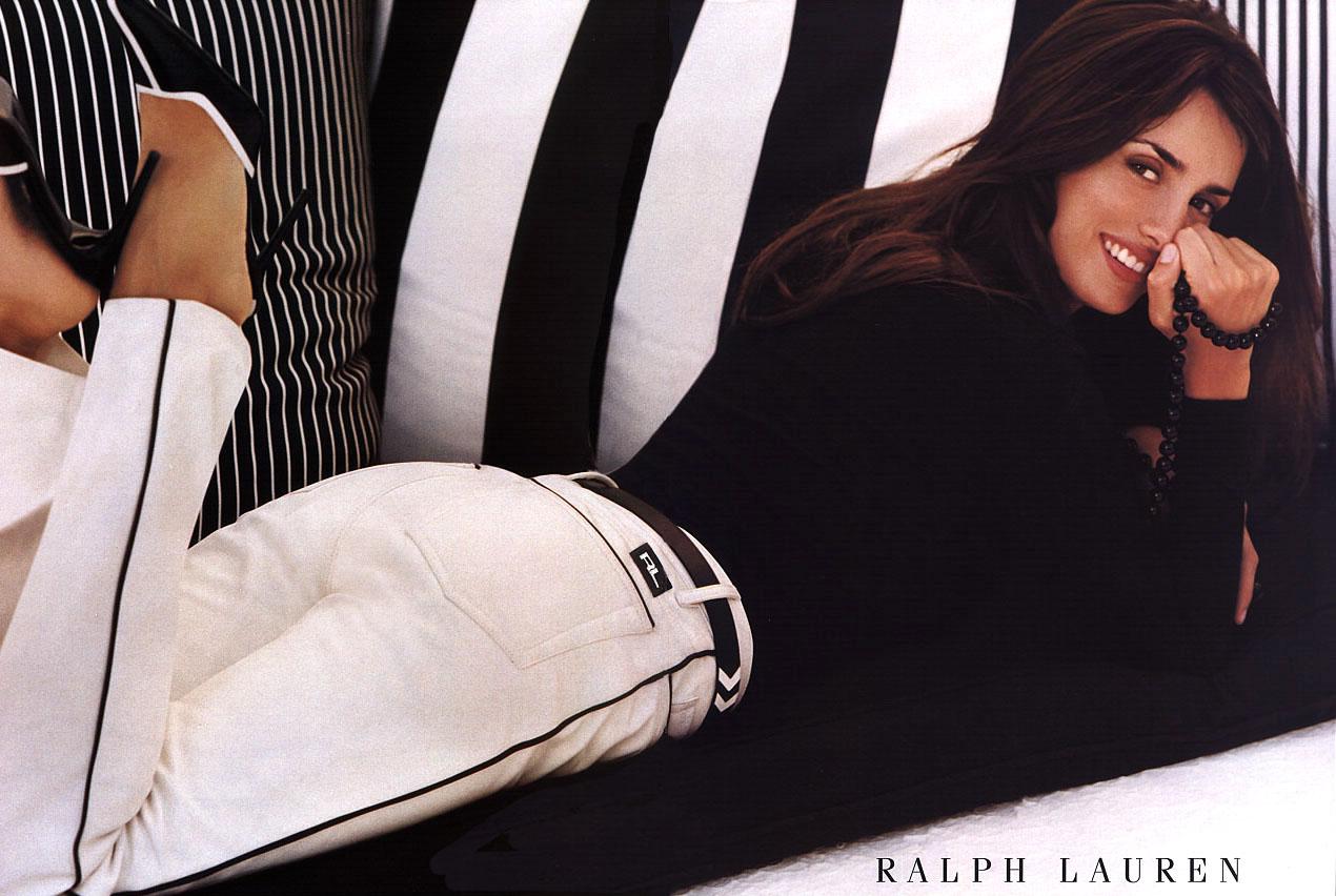 Ralph_Lauren_Spring_2001_Penelope_Cruz_Advertisement_2
