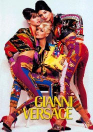 Versace FW 1991