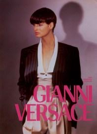 Versace SS 1989