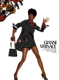 Versace SS 1991