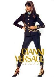 Versace SS 1992