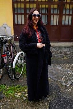 Milano str M RF16 7499