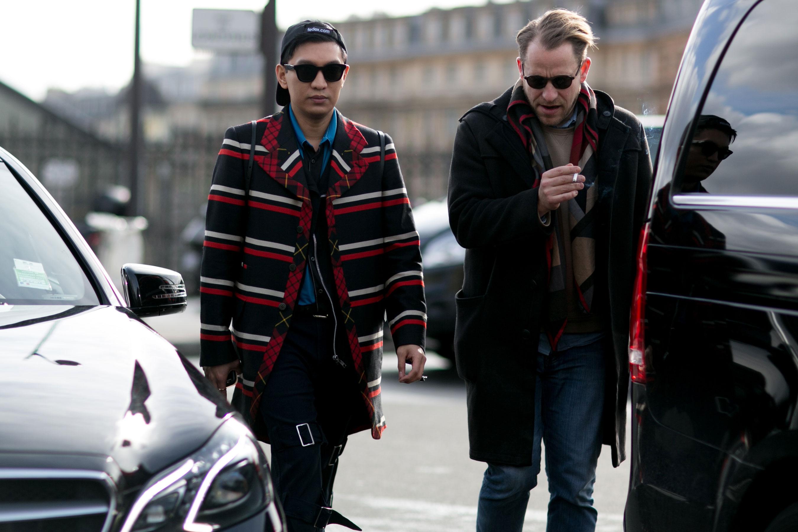 Paris str RF16 8953