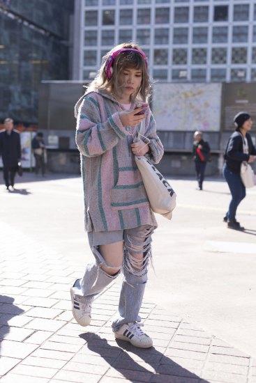 Tokyo str RF16 08