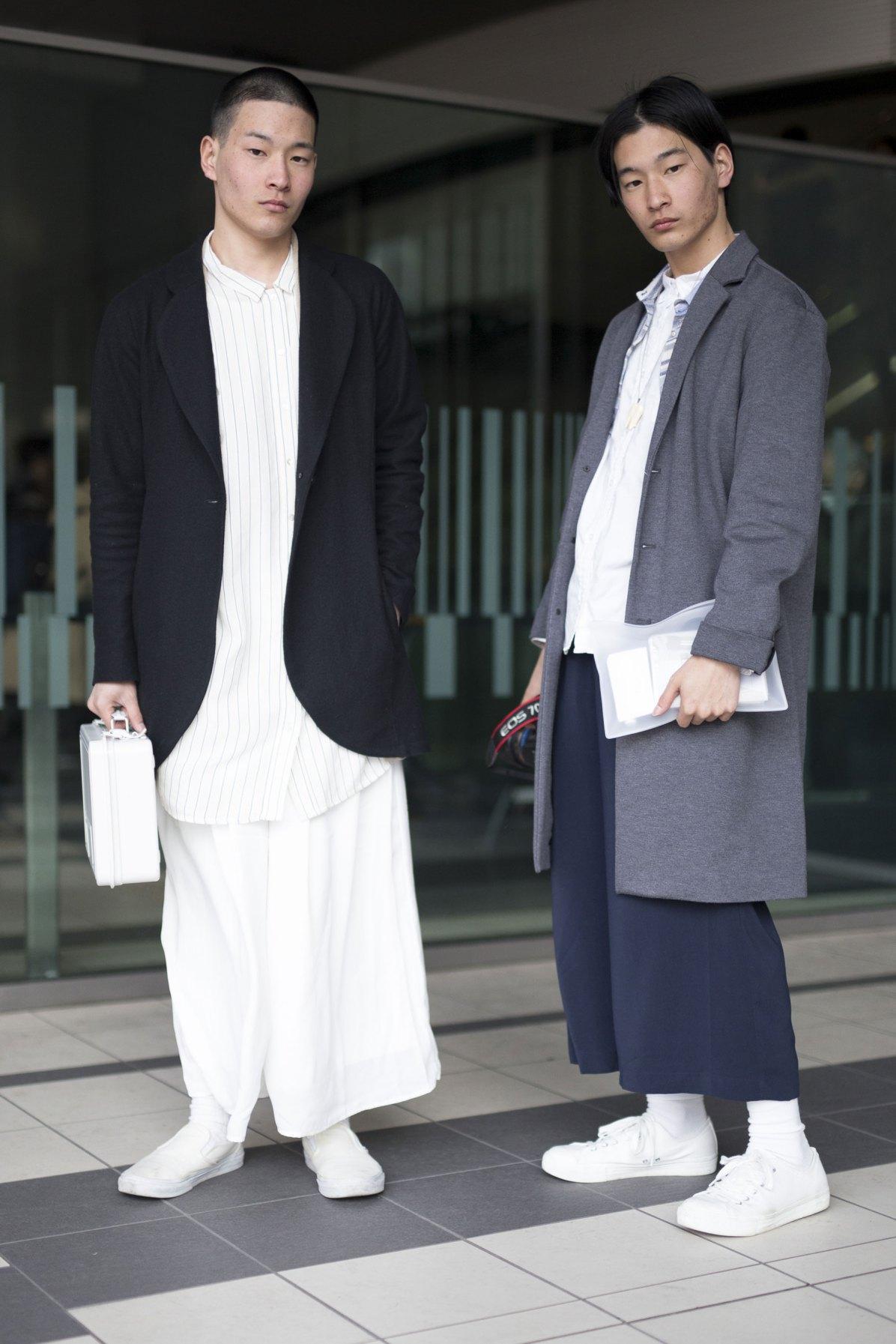 Tokyo str RF16 16