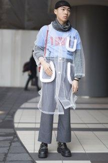 Tokyo str RF16 27