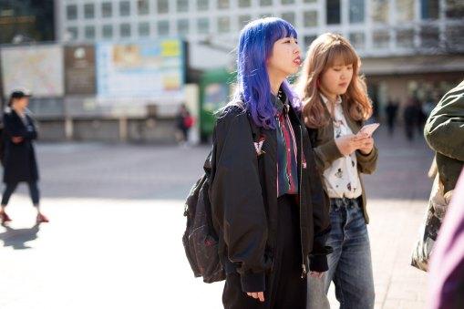 Tokyo str RF16 4022