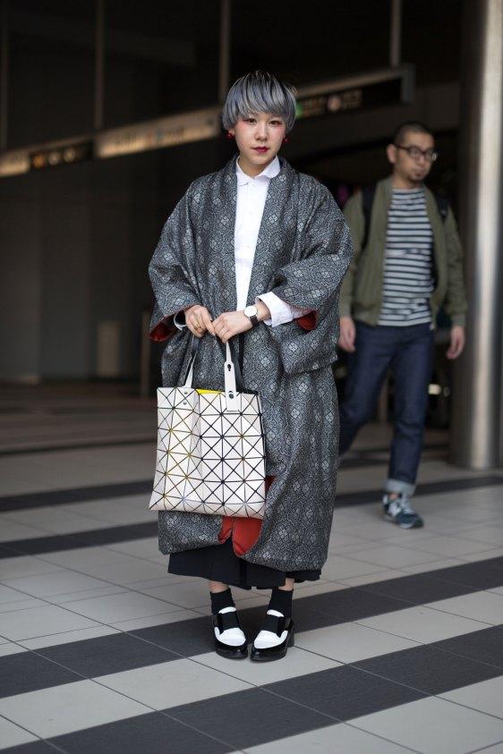 Tokyo str RF16 4028
