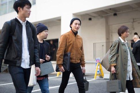 Tokyo str RF16 4075