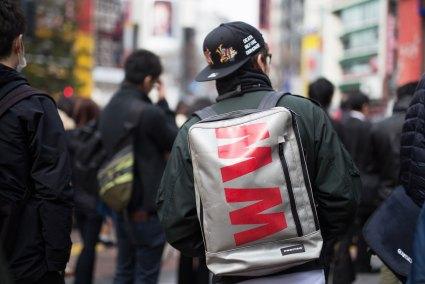 Tokyo str RF16 4103