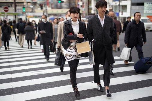 Tokyo str RF16 4146
