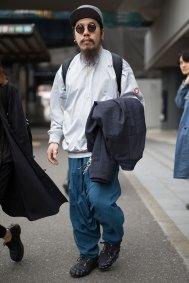 Tokyo str RF16 4165