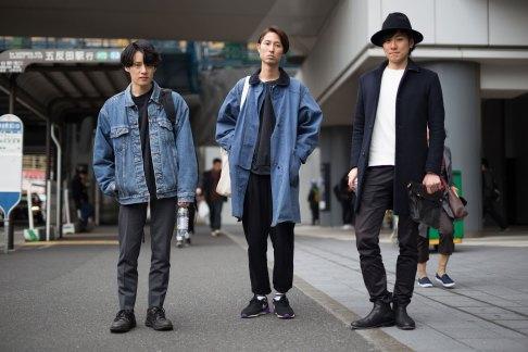 Tokyo str RF16 4172