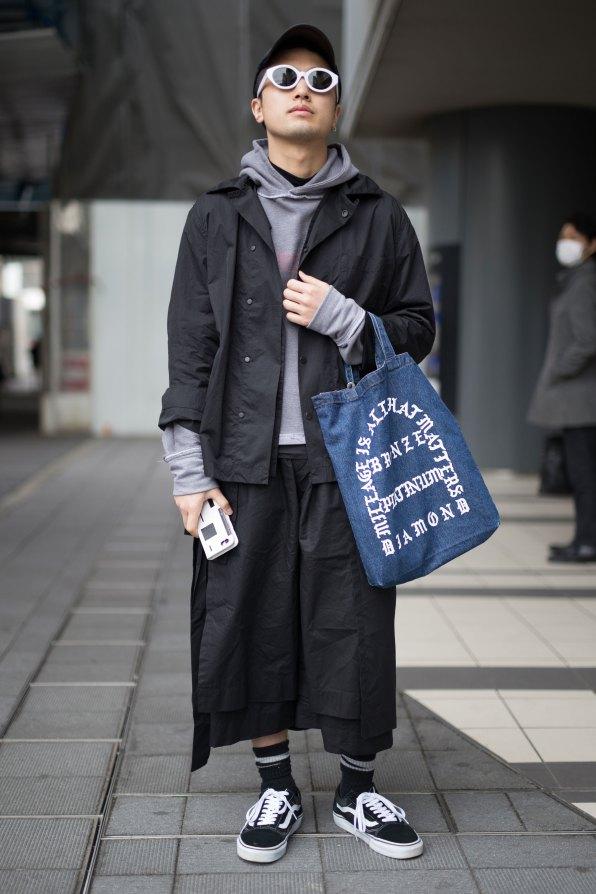Tokyo str RF16 4294