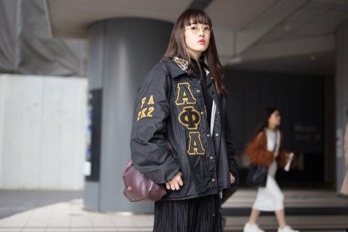 Tokyo str RF16 4395
