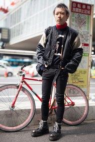 Tokyo str RF16 4441