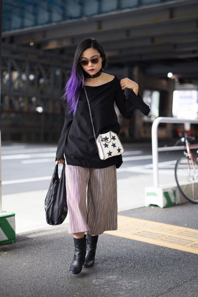 Tokyo str RF16 4612