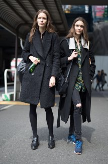 Tokyo str RF16 4651