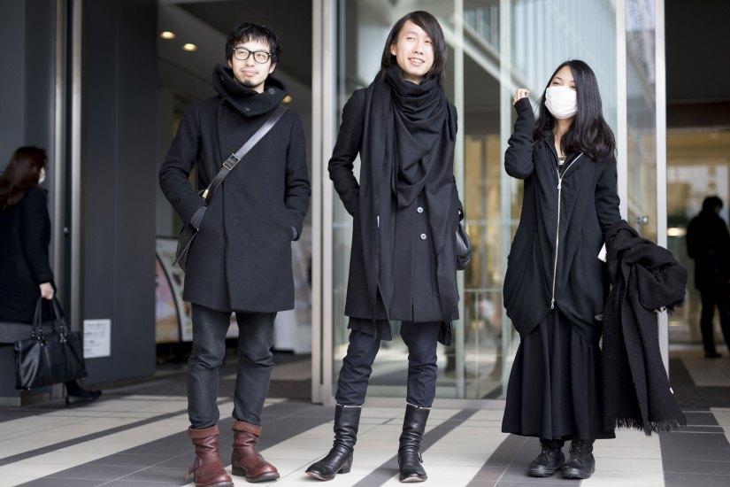 Tokyo str RF16 49