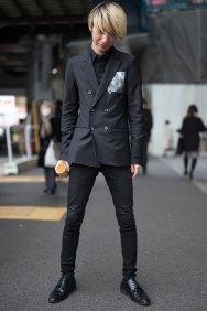 Tokyo str RF16 4945