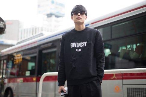 Tokyo str RF16 5189