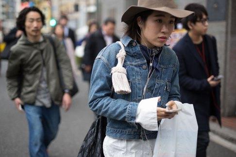 Tokyo str RF16 5304