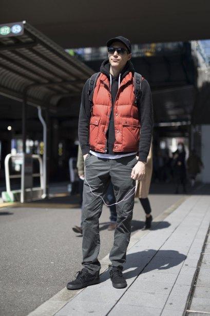 Tokyo str RF16 56