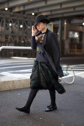 Tokyo str RF16 7035