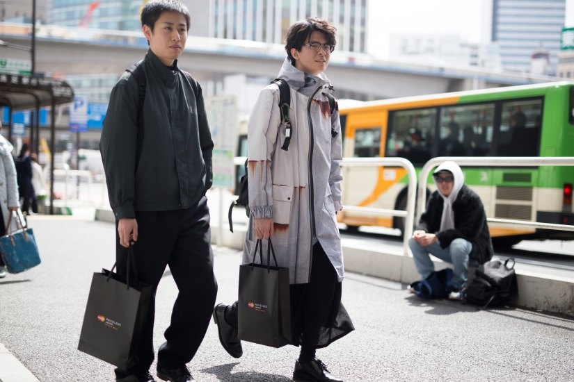 Tokyo str RF16 7076