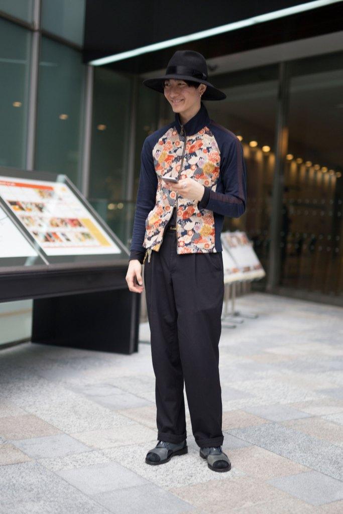 Tokyo str RF16 7089