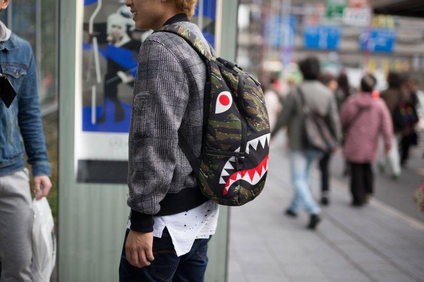 Tokyo str RF16 7101
