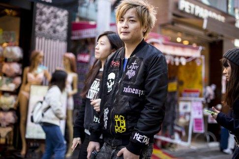 Tokyo str RF16 91