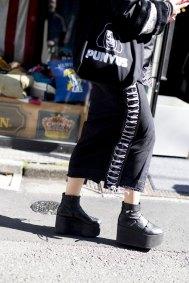 Tokyo str RF16 93