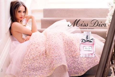 Dior-Miss-Dior-Fragrance-Spring-Summer-2014-Tim-Walker-Natalie-Portman