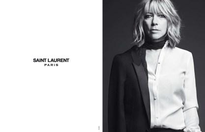 Saint Laurent SS 2013-4