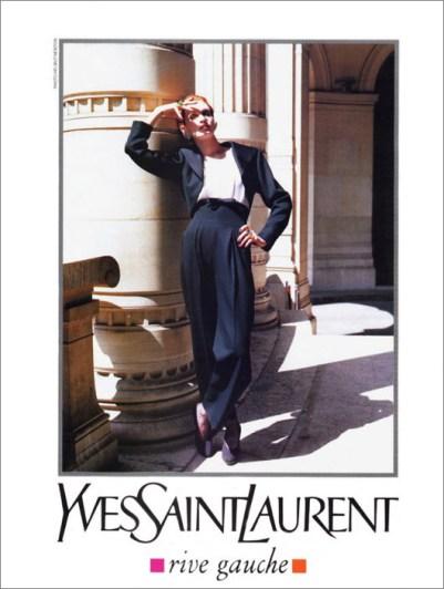 Yves Saint Laurent Rive Gauche-4