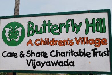 Care & Share | Butterfly Hill