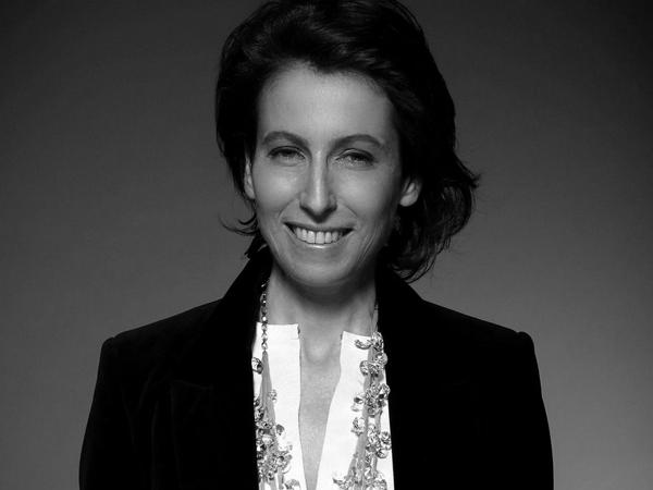 Sophie de Rougemont