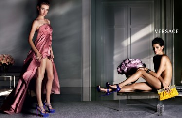 Versace   Fall 2008