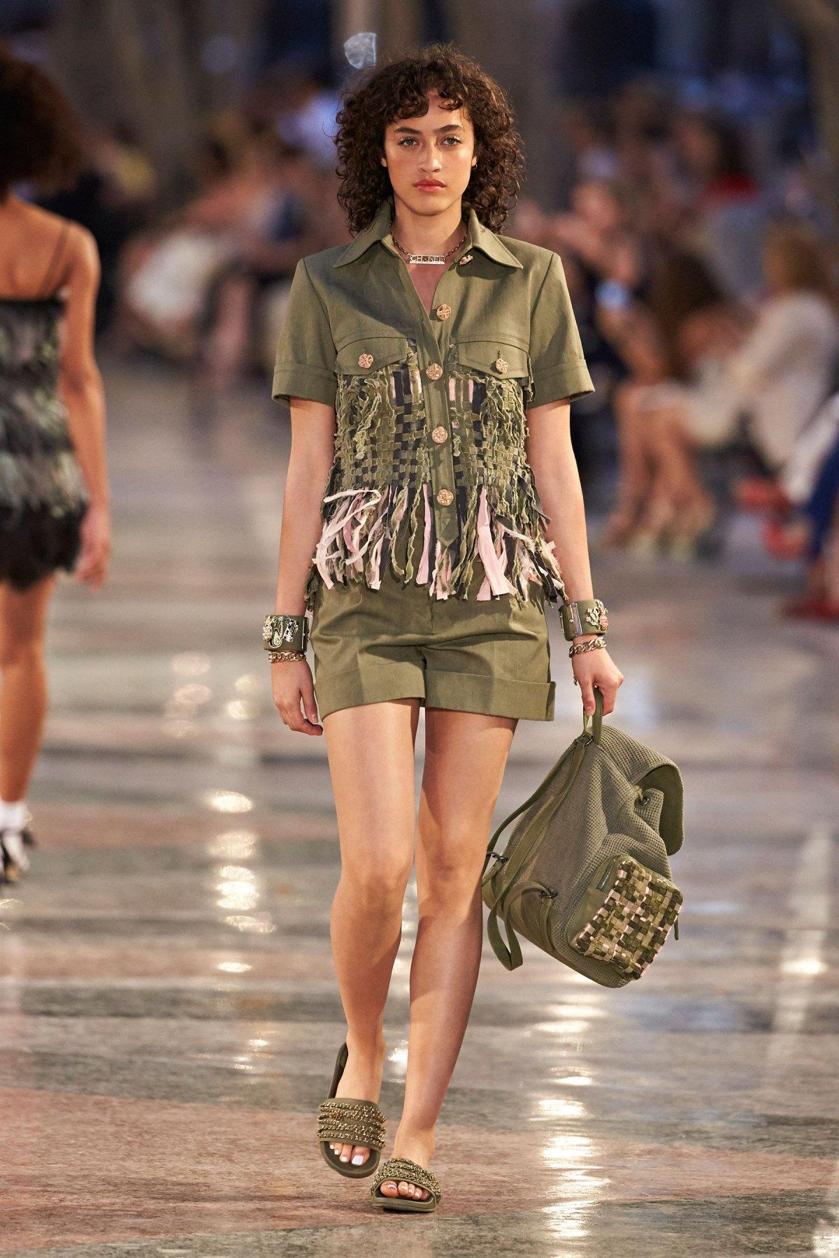Chanel Cuba PO RS17 0018
