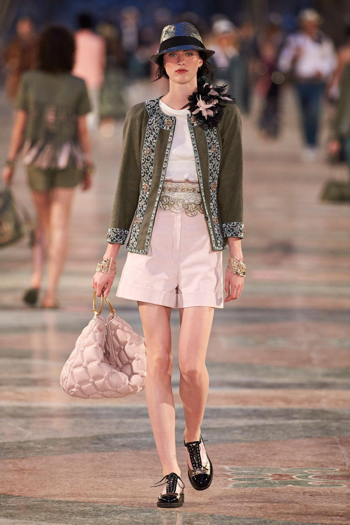 Chanel Cuba PO RS17 0020