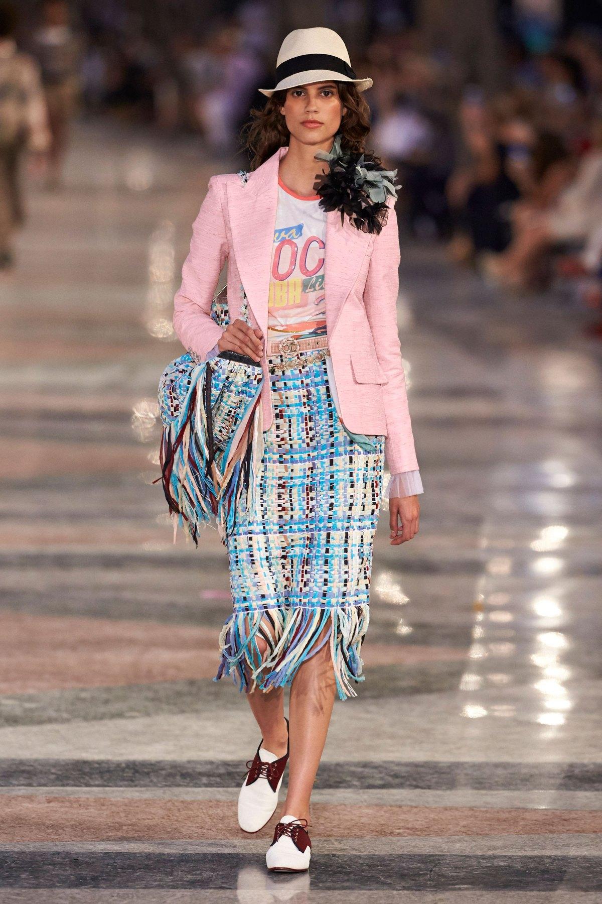 Chanel Cuba PO RS17 0043