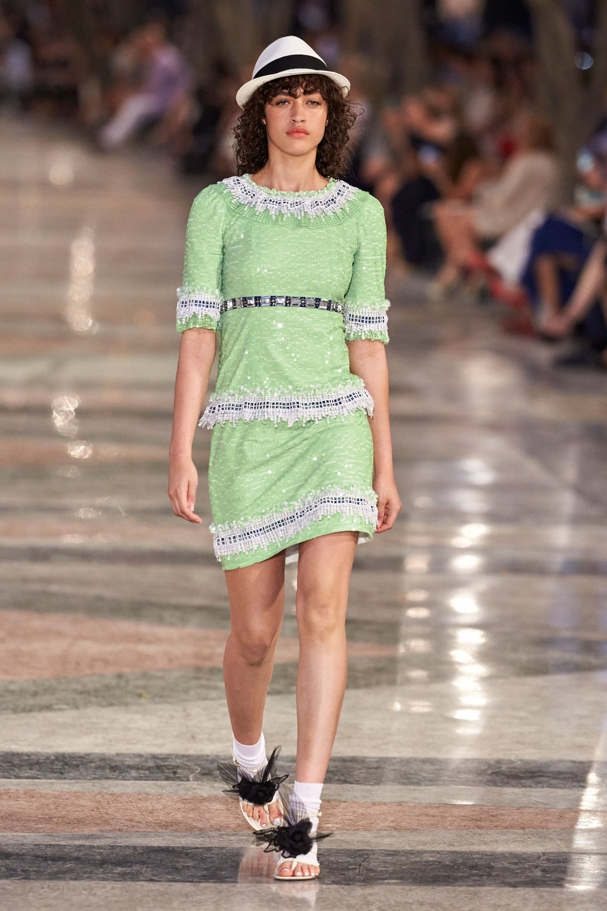 Chanel Cuba PO RS17 0082