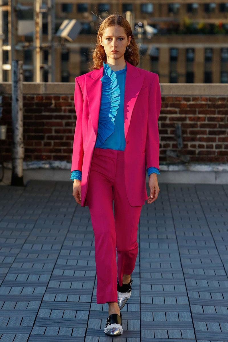 Cedric-Charlier-resort-2017-fashion-show-the-impression-37